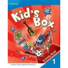 Kid's Box 1 Workbook